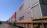 ЖД перевозки контейнеров